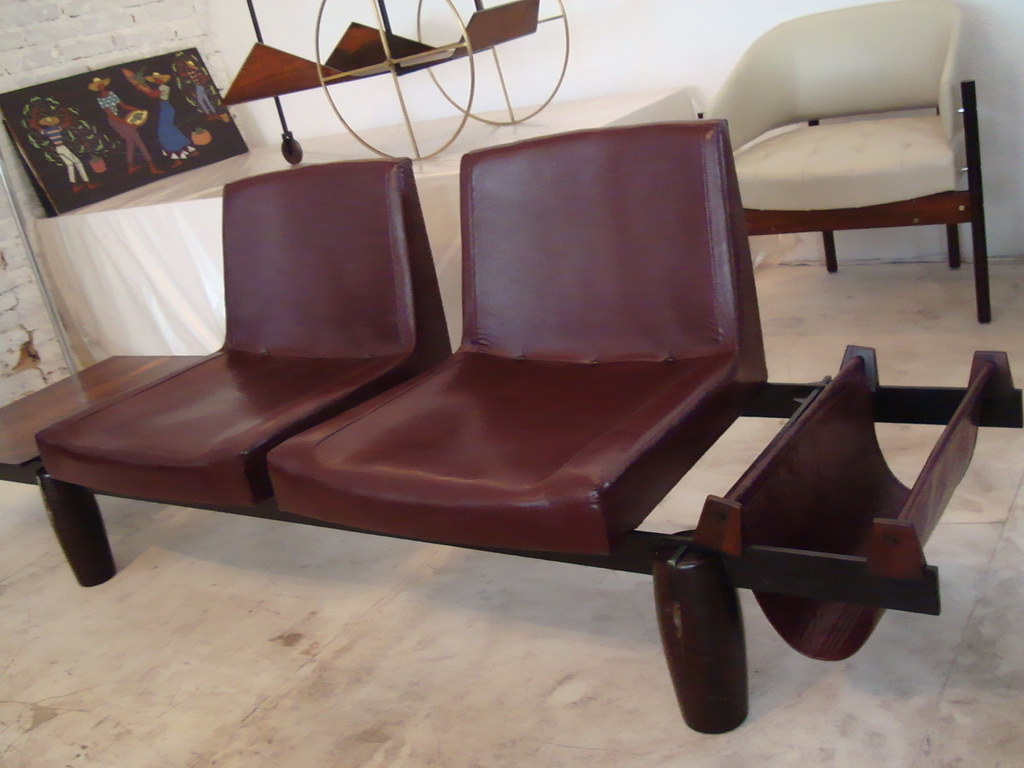 Jorge zalszupin fulaninho tags brazil modern century vintage design 60s furniture jorge 70s