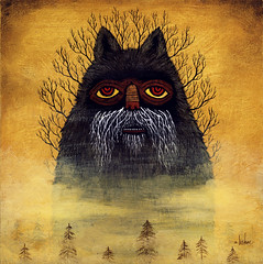 Murder in the Myst by andy kehoe