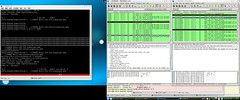 使用 wireshark *2 debug tcp stream