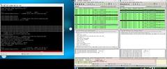 使用 wireshark *2 debug tcp stream