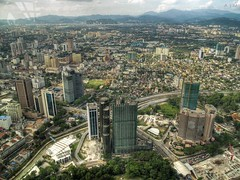 KL Bird's Eye