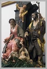 Buon Natale a tutti voi... (Diego Avolio) Tags: nikon italia diego s napoli natale 800 gregorio presepe nativit napoletana napoletano armeno d80 avolio nativita