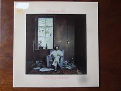 Dimitri van Toren - Door Dromen Getekend (Piano Piano!) Tags: door fuji toren album vinyl hans collection cover lp record fujifilm van platte sleeve hoes dimitri fd dromen hansthijs f31 getekend
