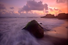 Sunset (Helminadia Ranford(New York)) Tags: sunset bali beach indonesia seseh
