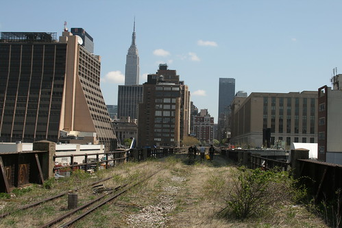 High Line Section 3 IV