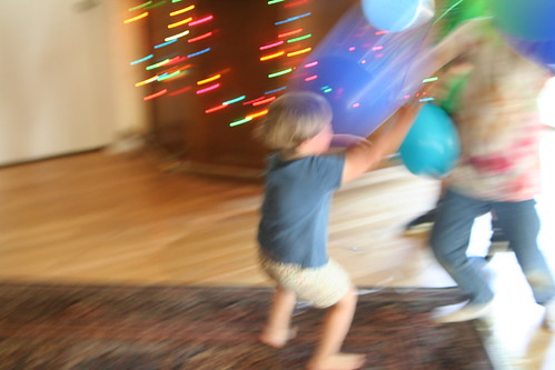 Balloon Fight Madness