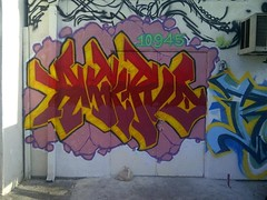 Agreezy (kik_da_beat) Tags: graffiti be bek agro bekrew