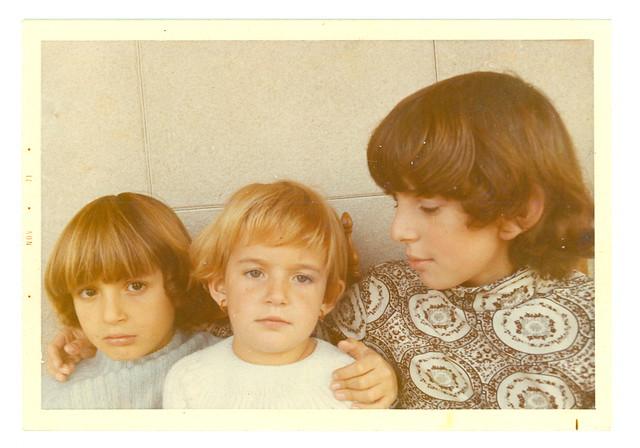 Jose Manuel_Cristina_Joaquín_1971