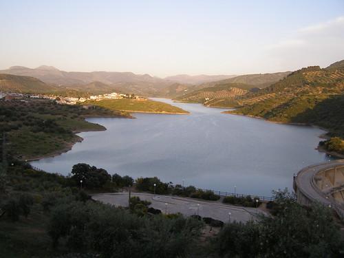 Pantano Víboras