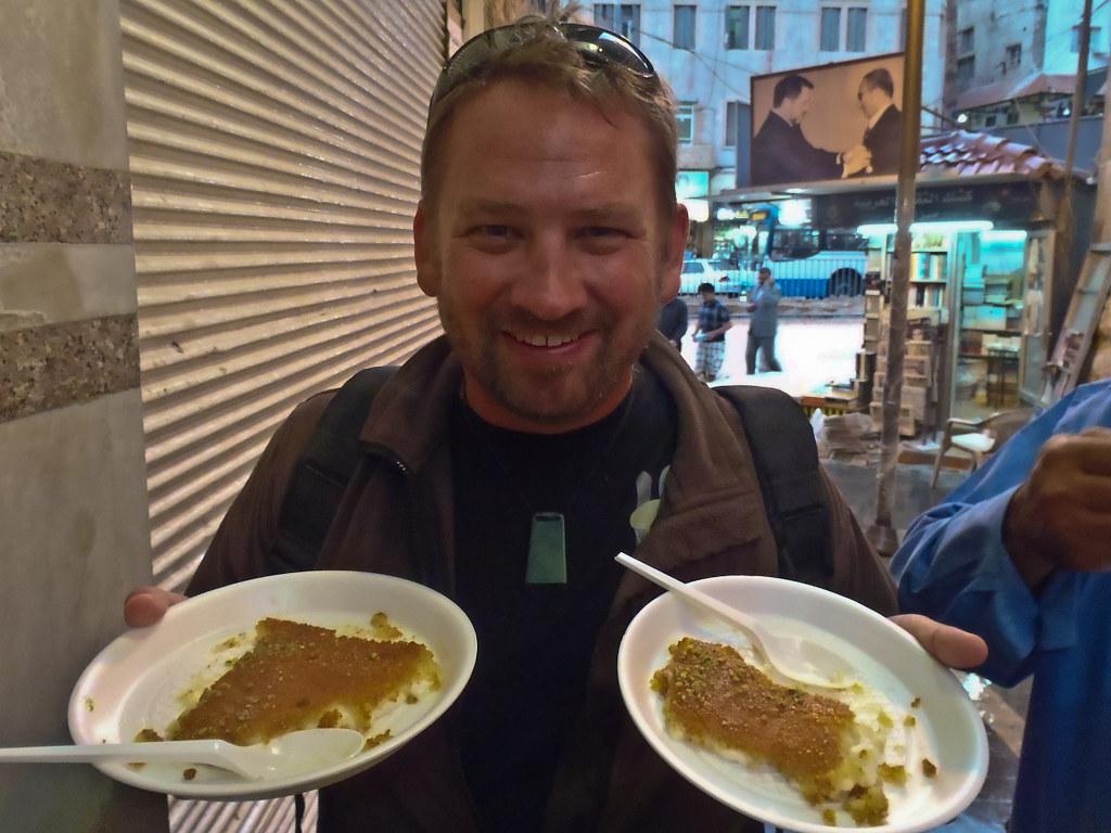 habibah restaurant-amman-jordan