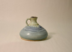 Chadbourne Lovegren: Ceramic