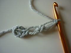 Solomon knot 3