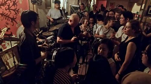 North Gate Jazz Co-Op