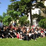 Curso San Lorenzo 2009
