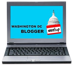 Washington DC Blogger Meetup
