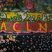 Barcelona Mural