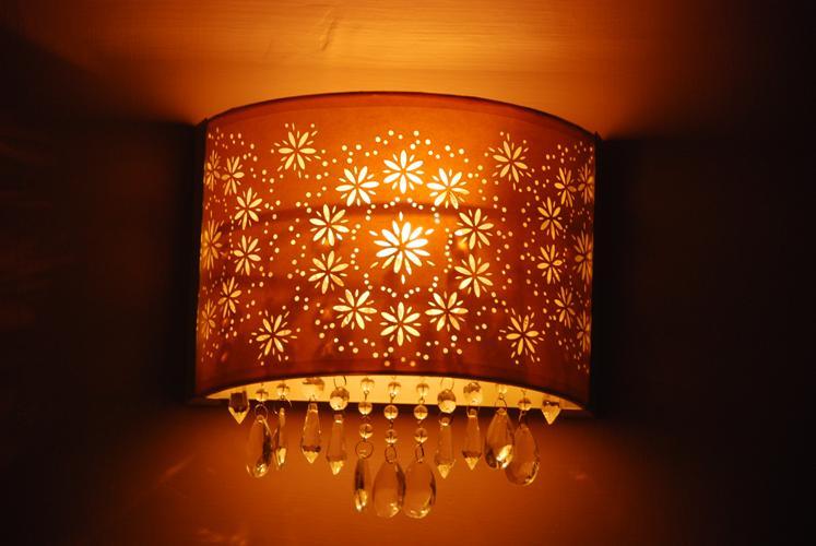 laura壁燈2