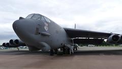 RIAT 2009 (Flight Fantastic) Tags: aircraft airshow fairford riat stratofortress b52h