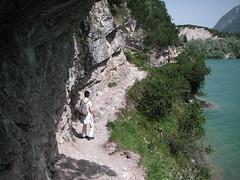 Felsweg