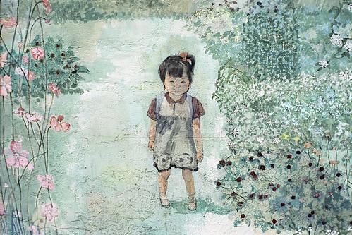 Marunouchi Girl