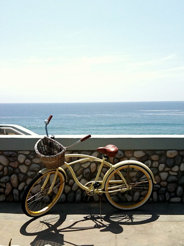 beach cruiser sweetness