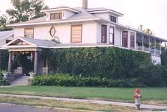 Billings Dharma Center (2006)