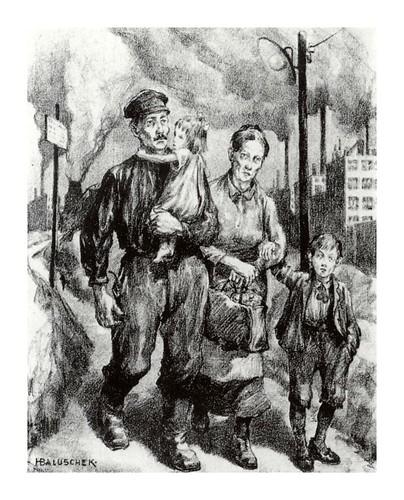 018-Familia obrera 1920, Berlin, Märkisches Museum-Hans Baluschek