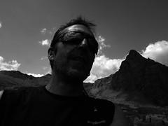Pico De Anayet (alexmendikute) Tags: bw huesca bn pirineos txuribeltz picodeanayet