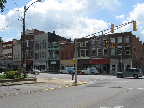 Boonville, IN