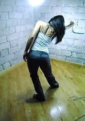 (Jacqueline Lopez) Tags: luz dance cuerpo sanluispotosi