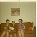 Betty Conner Wilson, Agnus and Sheryl