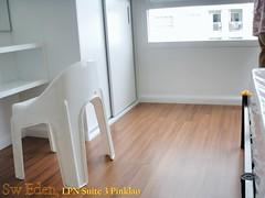 ห้องนอนเล็ก LPN Suite 3