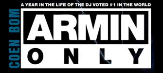 Armin Only – biografia Armina