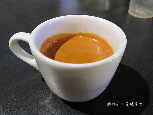 伊萊克斯咖啡機商品體驗會