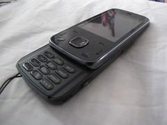 The Nokia N86