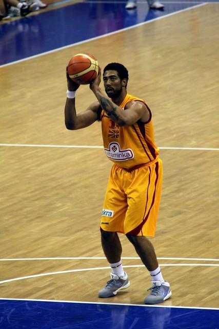 Jeremiah Massey