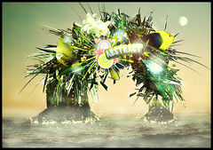 Lesson5 (alferas9kuw) Tags: sea wallpaper fish abstract flower art photoshop landscape render c4d course deviantart vector learn      toturial         alferas9kuw    wentercom