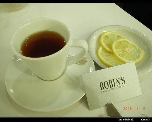 晶華ROBINS牛排046