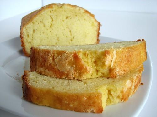 SMS Pound Cake