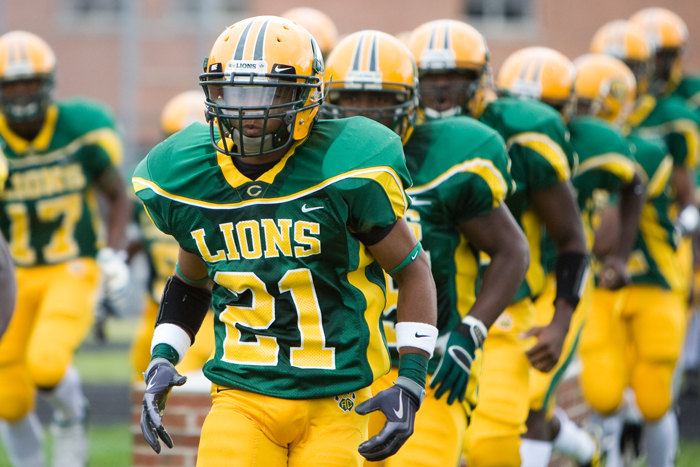 Archbishop Carroll Lions Football