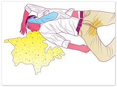 Ilustracin Revista Bacnika 03 (Victor Ortiz - iconblast.com) Tags: