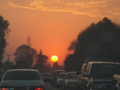 Traffic Jam Bonus (kbblandi[OFF]) Tags: friends sunset tanzania weekend away arusha sakina tjam kbblandi