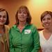 Leslie Hoffman, Sandy Varro & Cheryl Rivera