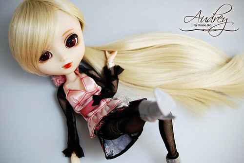 Pullip Doll: Pullip Stica by Jaque •ㅅ• | We Heart It