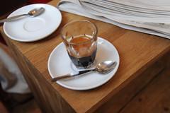 Dose Espresso