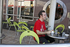 - (Tony Martin (NT)) Tags: street people colour canon candid rocketman australian streetphotography smithstreet darwin northernterritory deleteit2 deleteit3 deleteit4 deleteit5 deleteit6 deleteit7 deleteit8 deleteit10 deleteit9 meteortrail