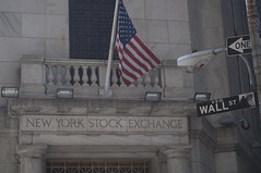New York Stock Exchange (Battery Park City, New York, United States) Photo