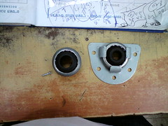 Weird Bearings