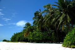 Sun Island (Christophe_A) Tags: sunset beach geotagged colorful heaven best maldives mustsee sunisland d80 nikond80 nikongreekclub christopheanagno christopheanagnostopoulos χριστοφοροσαναγνωστοπουλοσ χριστόφοροσαναγνωστόπουλοσ