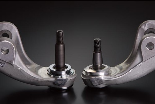 Irvine Auto Center >> Front Control Arm Ball Joints FD - RX7Club.com - Mazda RX7 Forum